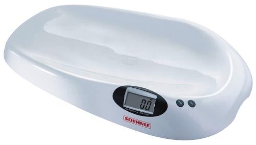 Kojenecká váha SOEHNLE