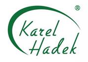 Karel Hadek - Aromaterapie