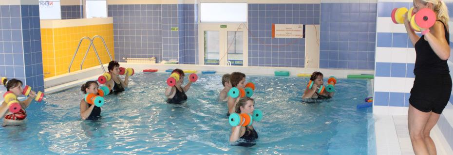 NEKKY - Aqua aerobic