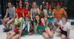 REPORTÁŽ: Velký vodnický karneval NEKKY!