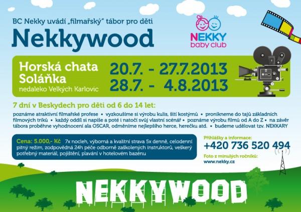 NEKKYWOOD 2013