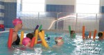 Fotogalerie + video: Pohádkový plavecký víkend plný zábavy