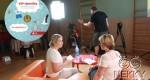 V BC Nekky jsme natočili druhé DVD plné rad pro novopečené rodiče – VZP výbavička