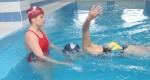 Kurz zdokonalení plaveckých technik pro dospělé