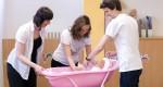 volné místo v kurzu BUDEME MÍT MIMINKO – péče o dítě
