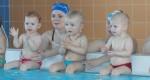 Otvíráme skupinky plavání pro nováčky