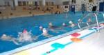 Důležité informace pro Delfínky z 25m a 50m bazénu!