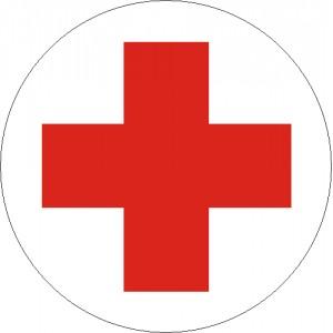 cerveny-kriz-prumer-10cm