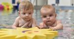 Proč plavat s dětmi v letních kurzech?