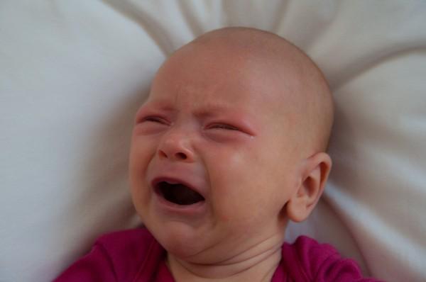 Jak zklidnit plačící miminko? | NEKKY baby club Zlín